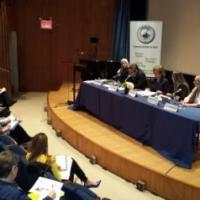 10 March 2014 CSW58