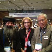 World Alliance of Religions' Peace Summit